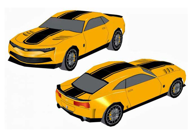 chevrolet-camaro-transformers -kit168.com