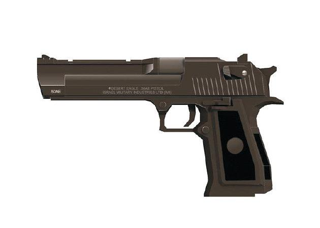 magnum-desert-eagle-pistol -kit168.com