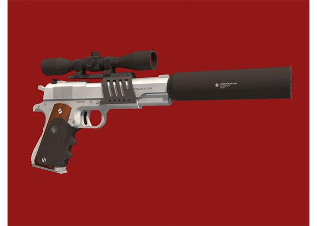pistol-colt-m1911-2 -kit168.com