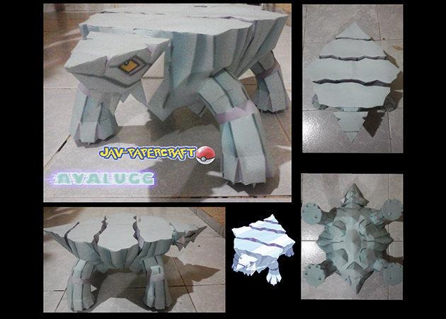 pokemon-avalugg -kit168.com