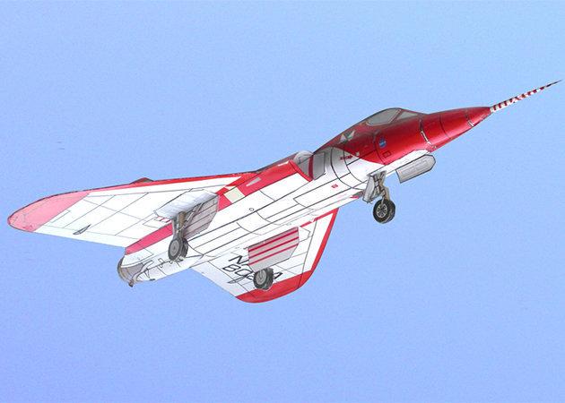 douglas-f5d-skylancer-1 -kit168.com