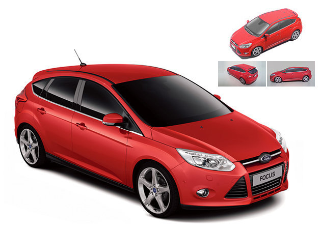 ford-focus -kit168.com