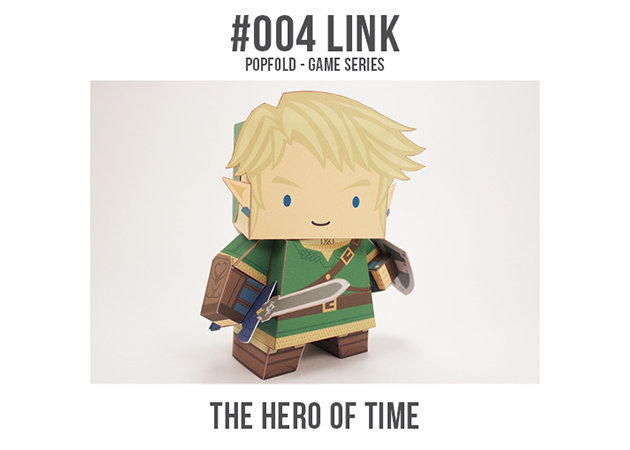 link-the-hero-of-time -kit168.com