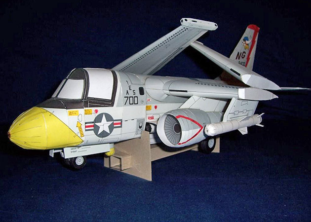 s-3a-viking -kit168.com