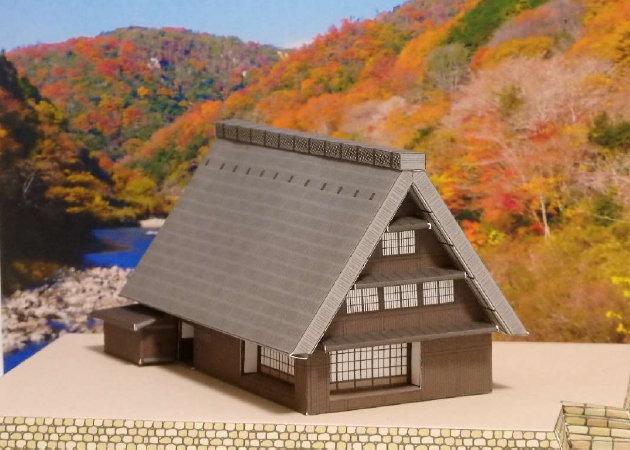 shirakawa-go -kit168.com