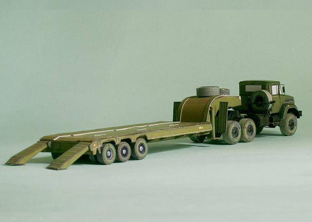kraz-6446-chmzap-9990-tractor-1 -kit168.com