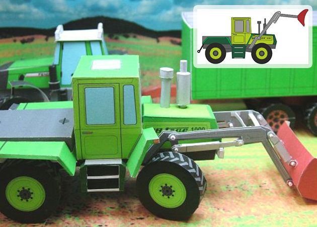 mb-trac-1000 -kit168.com