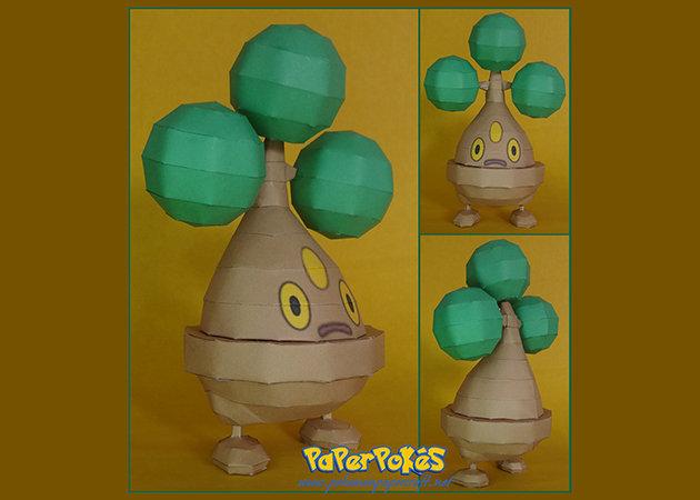 pokemon-bonsly -kit168.com