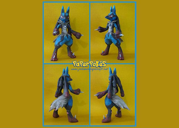 pokemon-mega-lucario-ver-2 -kit168.com