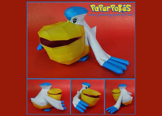 pokemon-pelipper -kit168.com