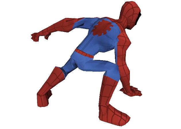 spider-man-marvel-2