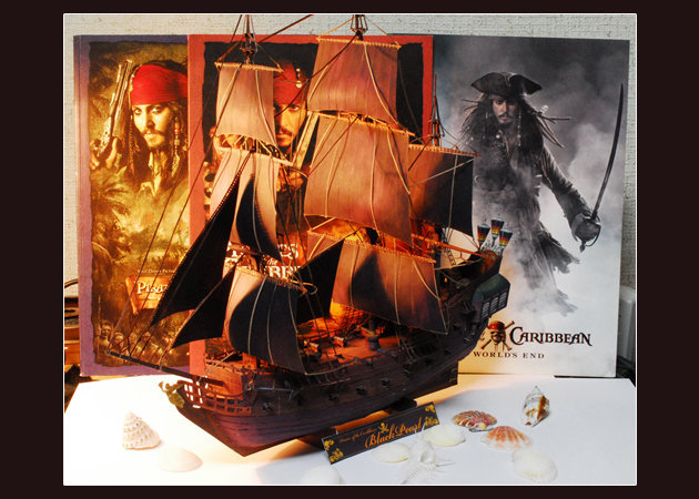 the-black-pearl-pirates-of-the-caribbean-2 -kit168.com