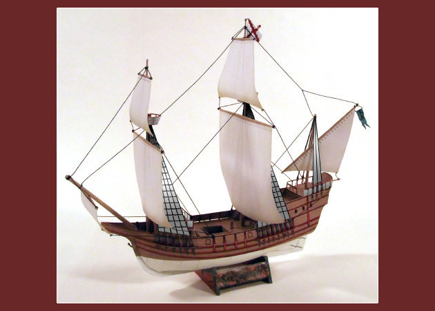 thuyen-spanish-galleon-ver-2-3 -kit168.com