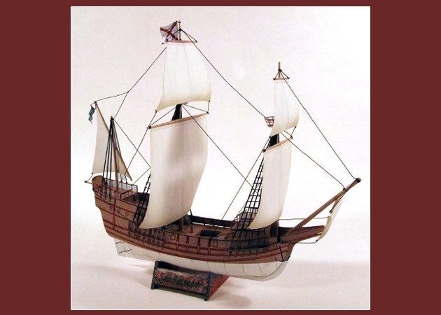 thuyen-spanish-galleon-ver-2 -kit168.com