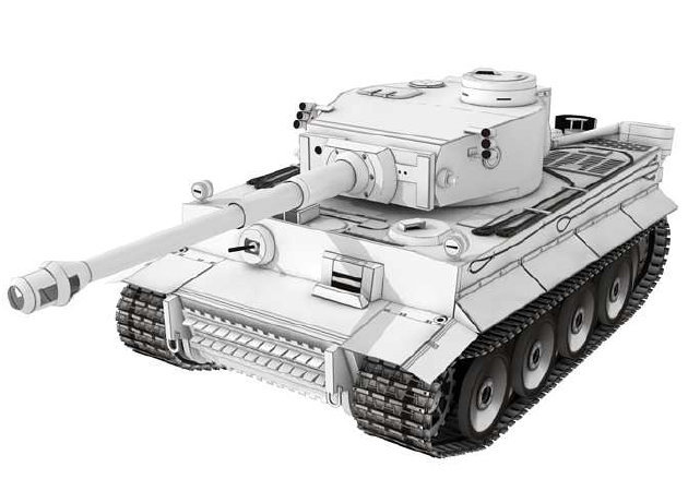 xe-tang-wwii-tiger-i-3 -kit168.com