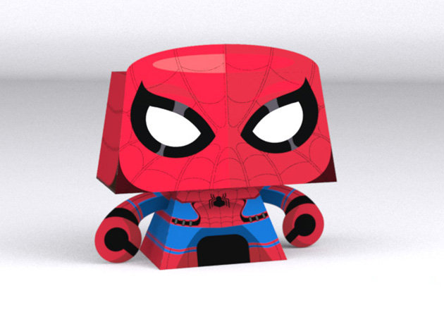 mini-spider-man-marvel -kit168.com