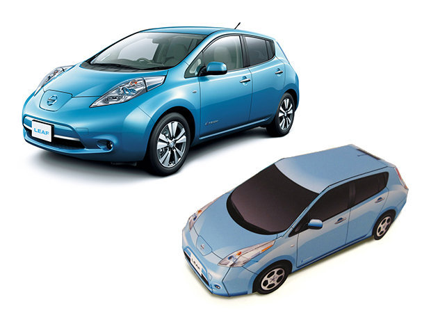 nissan-leaf -kit168.com