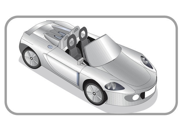 porsche-carrera-gt -kit168.com
