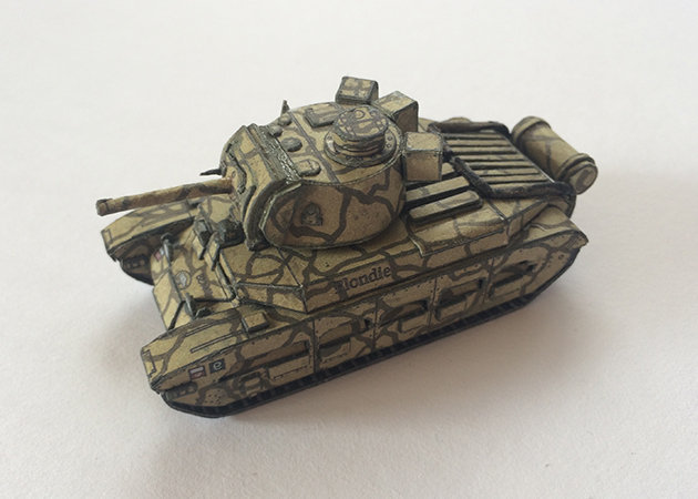 xe-tang-infantry-tank-mark-ii-matilda -kit168.com
