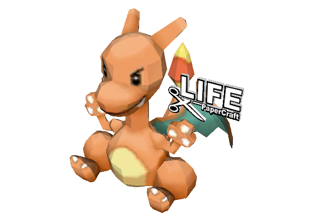 chibi-pokemon-charizard