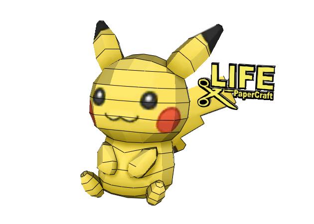 chibi-pokemon-pikachu