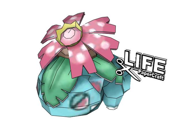 chibi-pokemon-venusaur