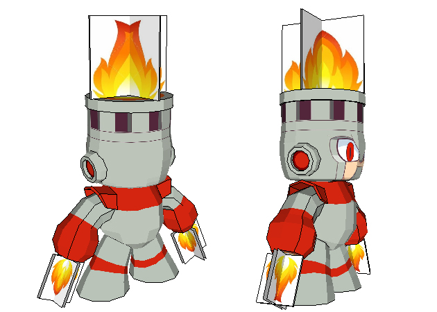 fire-man-mega-man-2