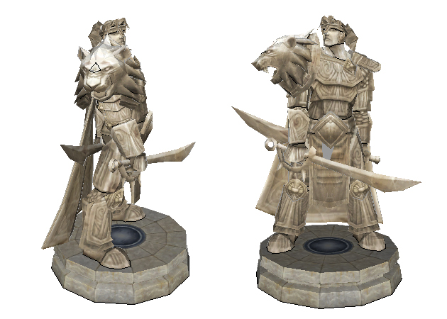 king-varian-wrynn-statue-world-of-warcraft