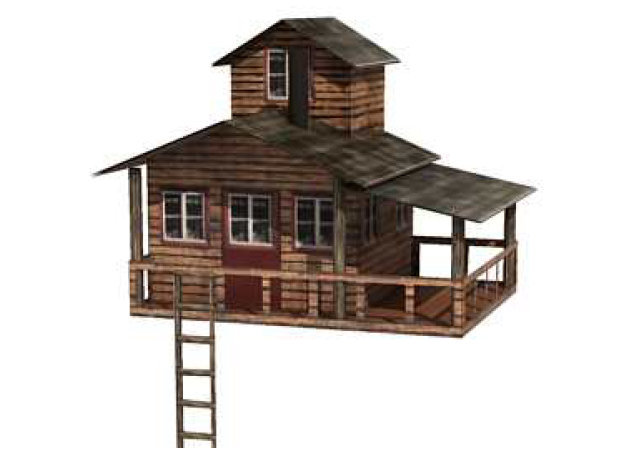tree-house-kit168-com