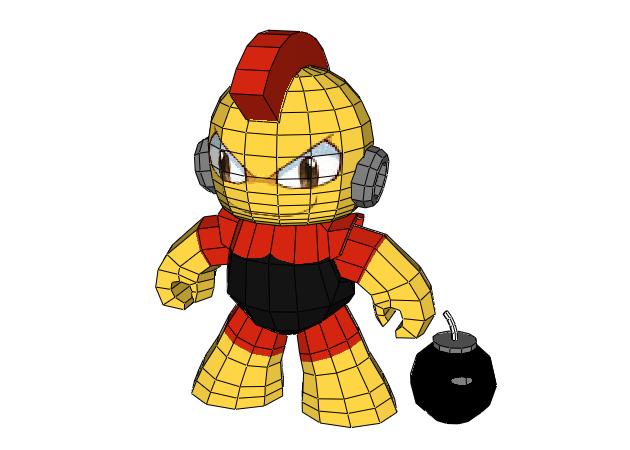 bomb-man-mega-man