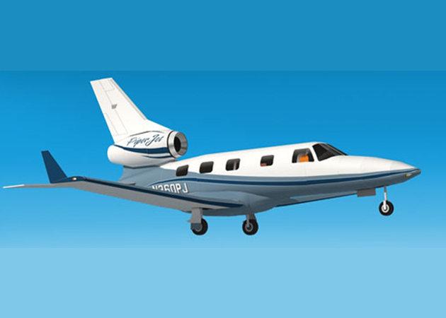piper-pa-47-piper-jet-1-kit168-com