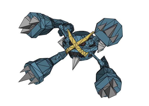 pokemon-mega-metagross-1
