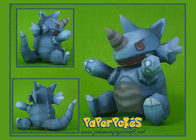 pokemon-rhydon-doll-kit168-com