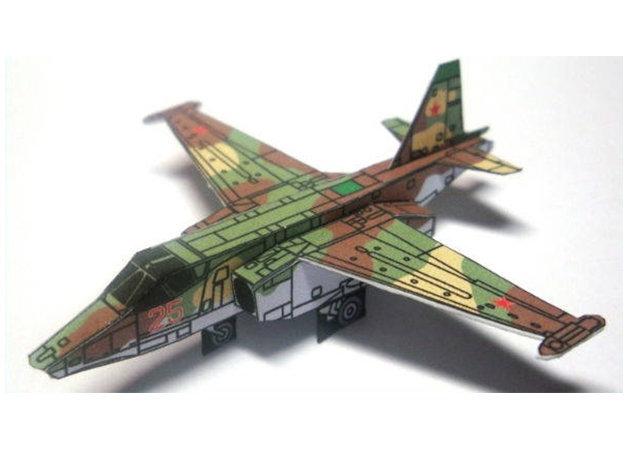 sukhoi-su-25-frogfoot-kit168-com