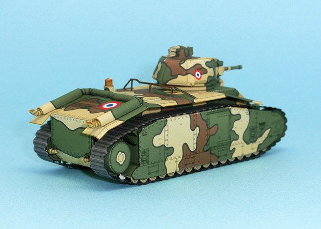 xe-tang-wwii-char-b1-2-kit168-com