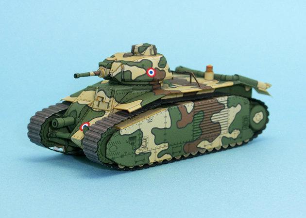 xe-tang-wwii-char-b1-kit168-com