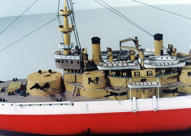 oregon-battleship-bb-3-uss-oregon-2-kit168-com