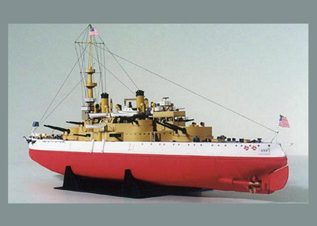 oregon-battleship-bb-3-uss-oregon-4-kit168-com