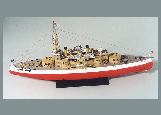 oregon-battleship-bb-3-uss-oregon-kit168-com