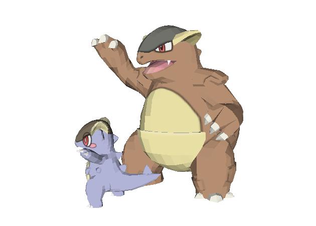 pokemon-mega-kangaskhan-1