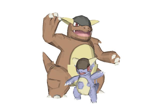 pokemon-mega-kangaskhan