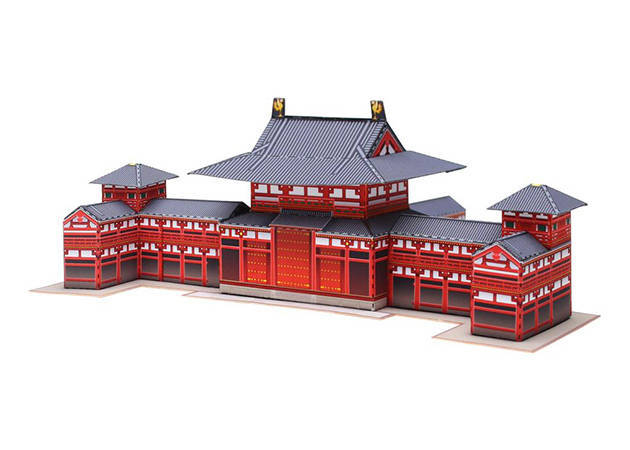 byodoin-phoenix-hall-mini-nhat-ban-kit168-com