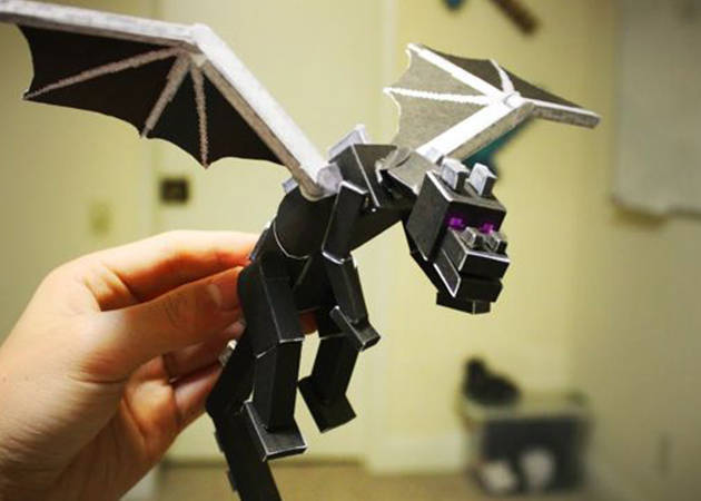 bendable-ender-dragon-minecraft-kit168-com