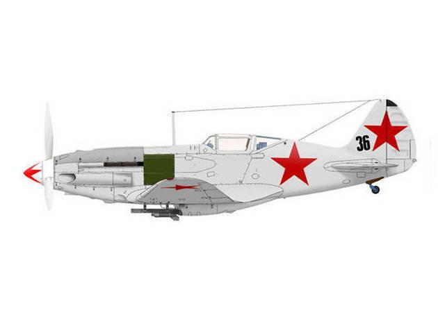 may-bay-mikoyan-gurevich-mig-3-kit168-com
