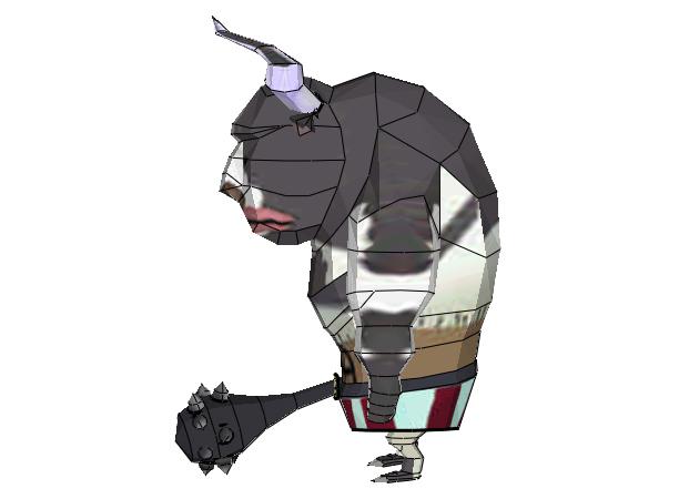 minotaurus-one-piece-2