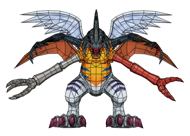 digimon-kimeramon
