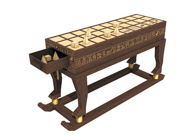 senet-ancient-egypt-game-kit168-com