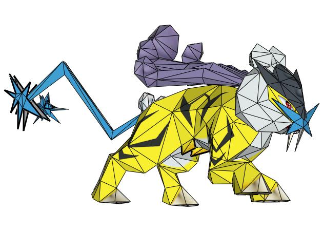 pokemon-raikou-2