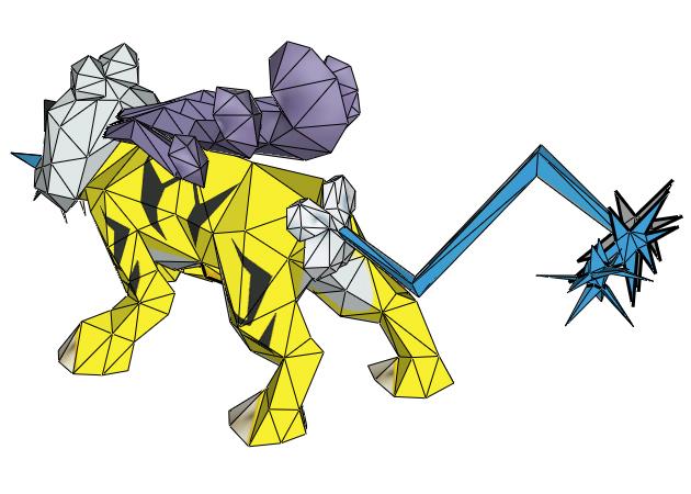 pokemon-raikou-3