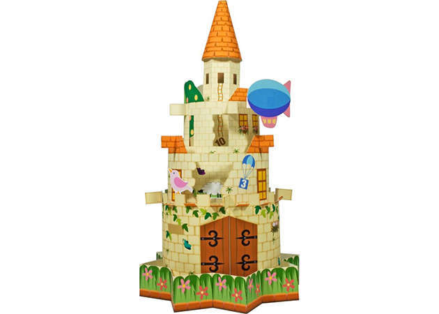 merry-go-round-picture-castle-kit168-com
